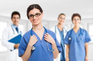 infirmiere infirmier